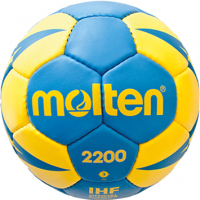 MOLTEN Handball Trainingsball