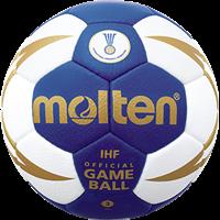 MOLTEN Handball Top Wettspielball