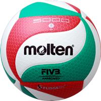 MOLTEN Volleyball Top Wettspielball