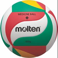 MOLTEN Volleyball spezieller Trainingsball für Stellertraining