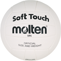 MOLTEN Volleyball Trainingsball handgenäht