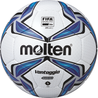 MOLTEN Fußball Top Wettspielball FIFA QUALITY PRO