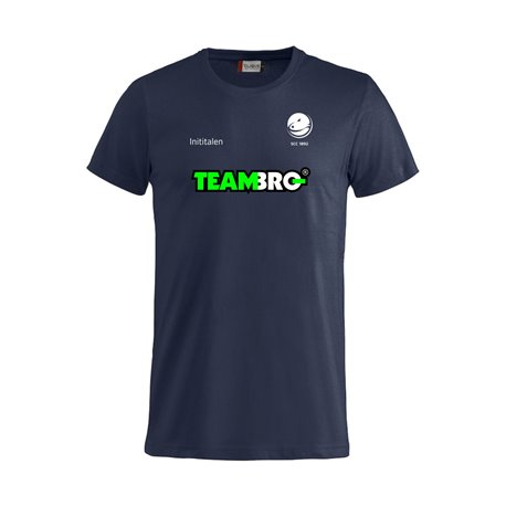 SCC Trainingsshirt Junior