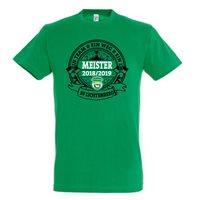 SV Lichtenberg Meister Shirt 2019
