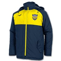SV Trebendorf Winterjacke Junior