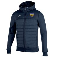 SV Trebendorf Softshell Jacke Junior