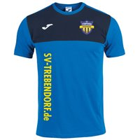 SV Trebendorf Freizeitshirt Junior