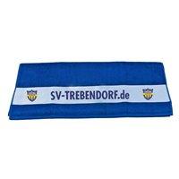 SV Trebendorf Duschtuch