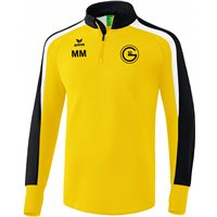 SGG Trainingjstop Halfzip Junior