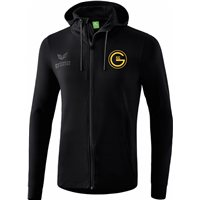 SGG Kapuzensweatjacke Junior