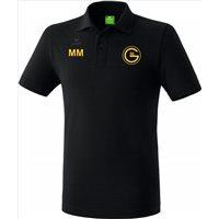 SGG Poloshirt Baumwolle Herren