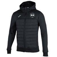 FC Vorwärts Kornharpen Berna Windbreaker Junior