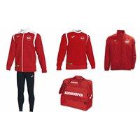 FC Vorwärts Kornharpen Trainingset M Junior