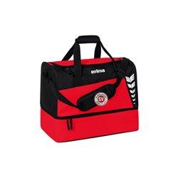 Sporttasche mit Bodenfach M