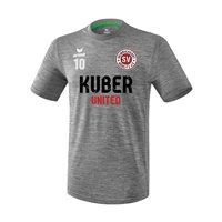 SV Heinrichsort/Rödlitz KUBER UNITED Shirt Unisex