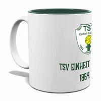 TSV Einheit Claußnitz Tasse
