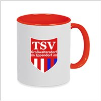 TSV Großwaltersdorf Tasse