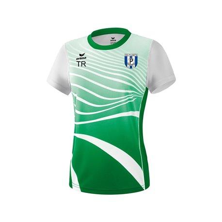 SSV Planeta Radebeul Athletic Tshirt Damen