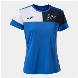 WSD Kanu T-Shirt Damen