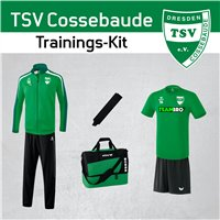 TSV Cossebaude Training-Kit Junior