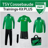 TSV Cossebaude Training-Kit PLUS Junior