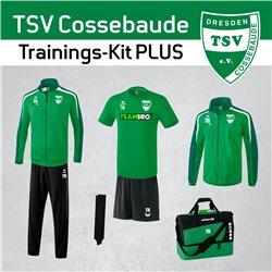 TSV Cossebaude Training-Kit PLUS Junior