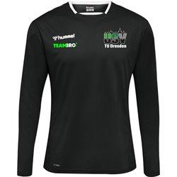 USV TU Dresden Langarm Trainingsshirt
