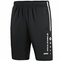 KC Dresden Trainingsshort Active Unisex