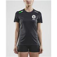 TSV Rotation Dresden Kanu Rennsport T-Shirt Damen
