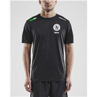 TSV Rotation Dresden Kanu Rennsport T-Shirt Junior