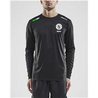 TSV Rotation Dresden Kanu Rennsport LS Shirt Unisex