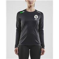 TSV Rotation Dresden Kanu Rennsport LS Shirt Damen