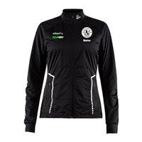 TSV Rotation Dresden Kanu Rennsport Club Jacke Damen