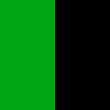 soft green/schwarz