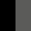 schwarz/silver grey