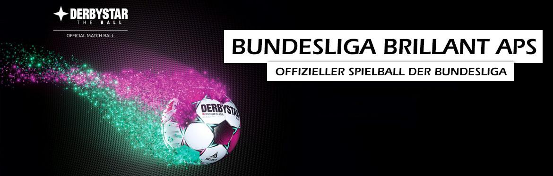 Bundesliga Spielball 2020